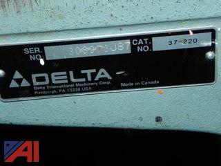 Delta 37-220 Jointer