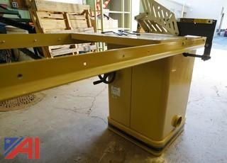 Powermatic Tilting Arbor Table Saw