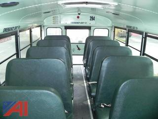 2006 Ford E450 School Bus