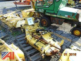 John Deere Mower Deck