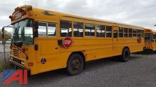 2004 Blue Bird All American School Bus