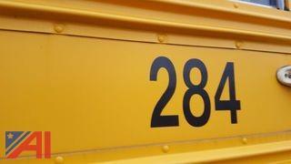 2004 Blue Bird All American School Bus