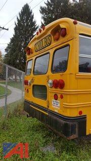 2005 Blue Bird All American School Bus