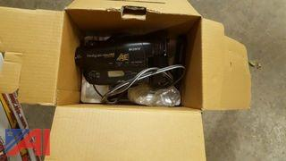 Assorted Motorola Talkabouts Radios and More