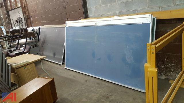 Fayetteville-Manlius Schools Surplus #9426