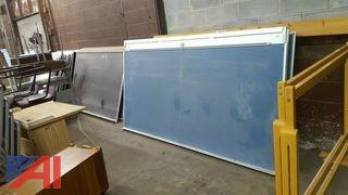 Approximately (24) Assorted Chalkboards