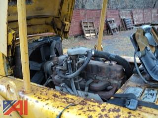 1974 Hyster H150F Forklift