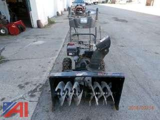 1995 MTD Gold Yard Machine Snowblower