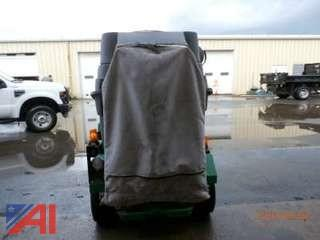 2000 Tennant ATLV 4300 Vacuum Sweeper