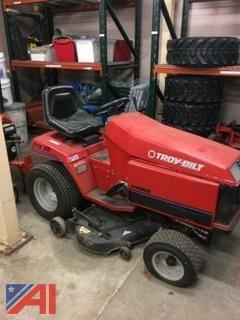 1988 Troy Built Rider Mower
