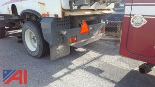 2004 Sterling SC800 Street Sweeper