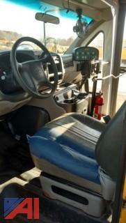 2000 Chevrolet E3500 Bus