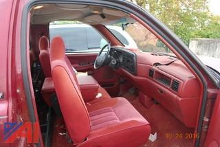 1994 Dodge Pickup 1500