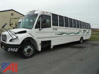2009 Freightliner/Thomas B2 School Bus w/ Wheel Chair Lift