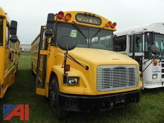 2007 Freightliner/Thomas FS65 School Bus