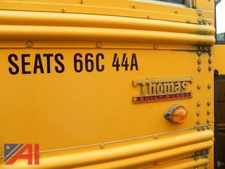 2007 Freightliner/Thomas FS65 School Bus