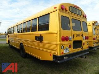 2006 Thomas School Bus