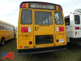 2008 Freightliner/Thomas B2 School Bus w/ Wheel Chair Lift