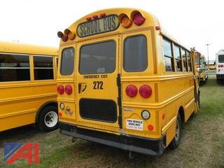 2006 Chevy Express School Bus