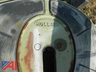Holland Military 5th Wheel (#6)