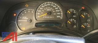 2006 Chevy Tahoe SUV