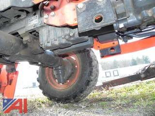 2005 Kubota L3830D Tractor w/ Loader (LA723)