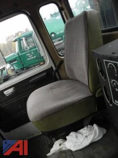 1986 Mack MS200P Truck w/ Dump Rack