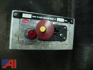 2002 Mack CL713 Tank Truck