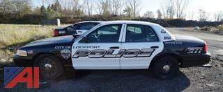 2010 Ford Crown Victoria Police Interceptor/29