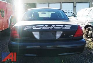2010 Ford Crown Victoria Police Interceptor/26
