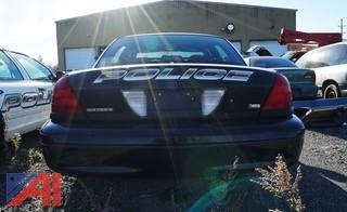 2010 Ford Crown Victoria Police Interceptor/32