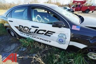 2012 Chevy Caprice 4 Door Police Interceptor/25