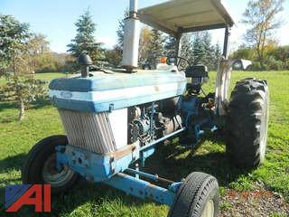 1984 Ford 5610 Tractor