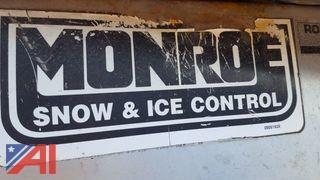 Monroe Sander Box