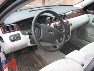 2008 Chevrolet Impala LS 4 Door