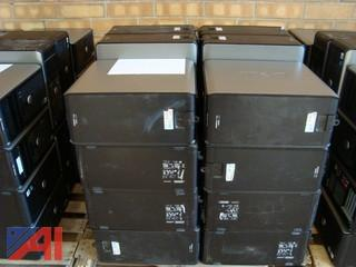 Lot of 83 Dell Optiplex 755 and 760 Series PCs