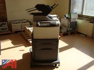 Lot of 35 Printers and Fax Machines
