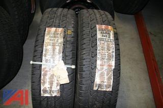"(6) NEW 16"" Firestone Tires"