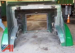 Western Star Truck Hood