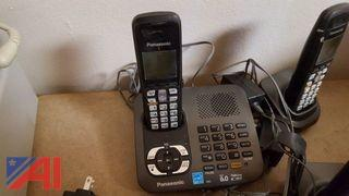 Panasonic Phone Sets and More
