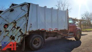 2004 Sterling Acterra Packer/Garbage Truck