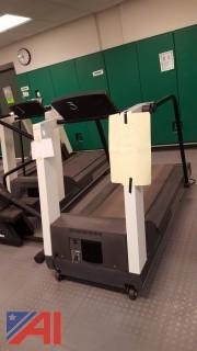 Assorted Exercise Equipment Machines