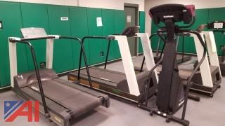 Assorted Treadmills