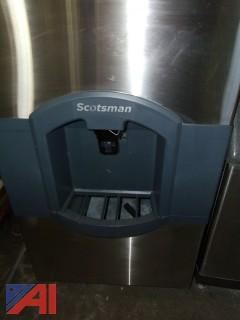 Scotsman Ice Dispenser