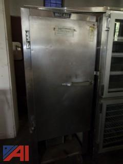 McCall Upright Refrigerator