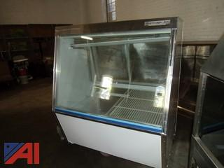 4' Beverage Air Deli Case