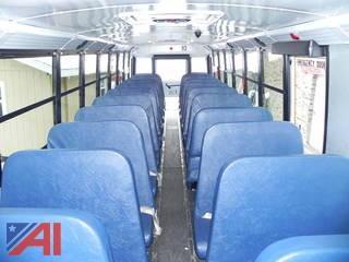 2009 Thomas Freightliner B2 School Bus
