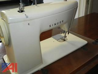 Singer Electric Sewing Machine Scholastic