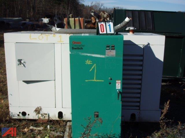 Town of BethlehemSurplus Equipment #9484