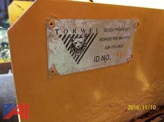 9' Torwell Sander